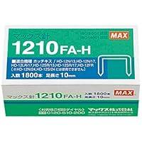ホッチキス針1210FA‐H 118-161