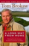 A Long Way from Home: Growing Up in the American Heartland in the Forties and Fifties 画像