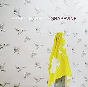 BABEL, BABEL (通常盤)