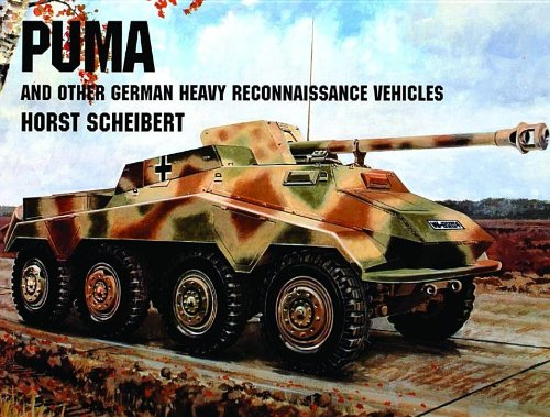 Puma/and Other German Heavy Re...