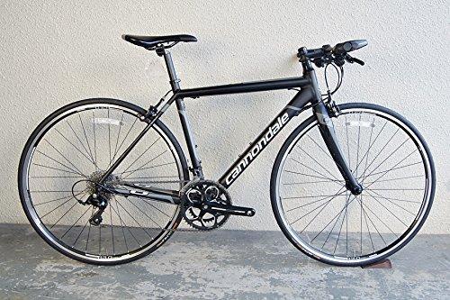 C)Cannondale(キャノンデール) CAAD8(キャド8) クロスバイク 2016年 48サイズ
