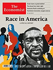 The Economist [UK] May 22 - 28 2021 (単号)