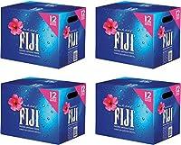 Fiji 天然アルテシアンウォーター 33.8液量オンス (12個パック) .4 Cases of 12 Bottles