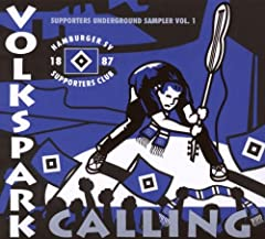 Volkspark Calling 1