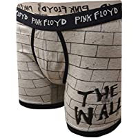 MJC Men's Pink Floyd The Wall Boxer Briefs