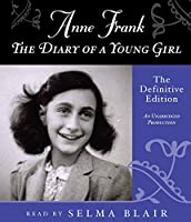 Anne Frank: The Diary of a Young Girl: The Definitive Edition