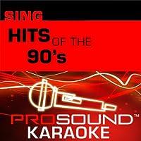 Sing Hits Of the 90's Vol. 2 [KARAOKE]