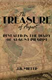 Best Augustsの洋書 - The Treasure of August: Revealed in the Diary Review