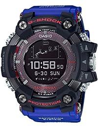 カシオ 腕時計 G-SHOCK TEAM LAND CRUISER TOYOTA AUTO BODY GPR-B1000TLC-1JR メンズ