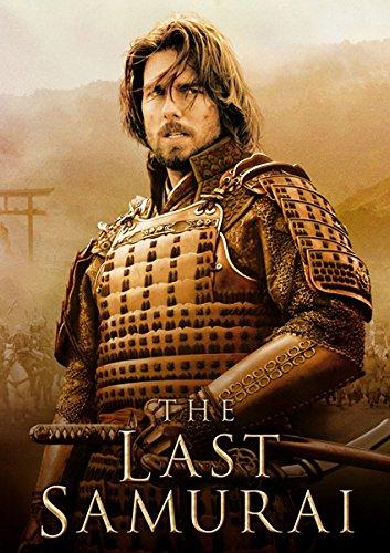 映画 ラストサムライ ポスター#2 42x30cm トム・クルーズ The Last Samurai  【並行輸入品】