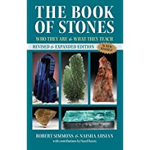 Book Of Stones, Revised Edition, The