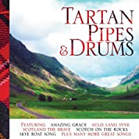 Tartan Pipes and Drums