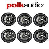 Best ポークオーディオカメラ - Polk Audio V80 High Performance Vanishing In-Ceiling Loudspeakers Review