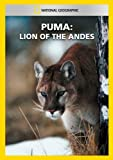 PUMA Puma: Lion of the Andes [DVD] [Import]