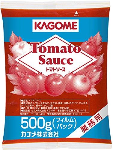 トマトソース 業務用 500g