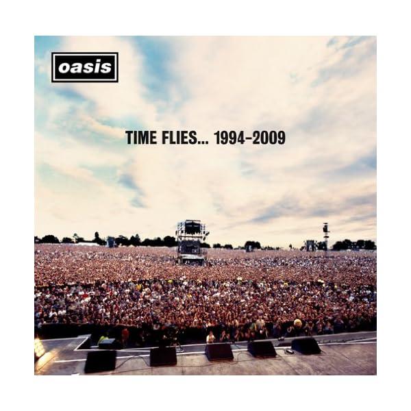 タイム・フライズ・・・1994-2009の商品画像