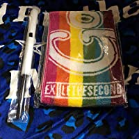 EXILE THE SECONDマフラータオル