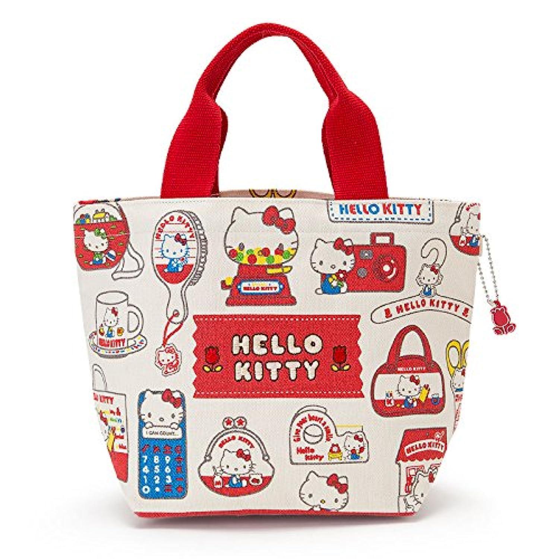 Sanrio Hello KittyトートバッグレトロPop日本から新しい