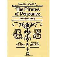 Pirates of Pienzance Voc Score (Gilbert & Sullivan vocal scores)