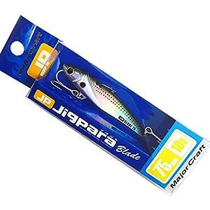 メジャークラフト ルアー ジグパラ ブレード ...の関連商品3