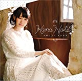 Kana Note [初回限定盤]