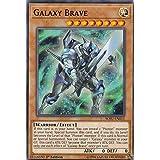 遊戯王 SOFU-EN011 銀河剣聖 Galaxy Brave (英語版 1st Edition ノーマル) Soul Fusion Pack