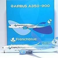 Phoenix 1/400 フレンチブルー航空 F-HREU A350-900 French Blue limited edition エアバス350-900