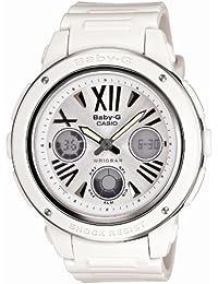 [カシオ] 腕時計 ベビージー BGA-152-7B1JF ホワイト