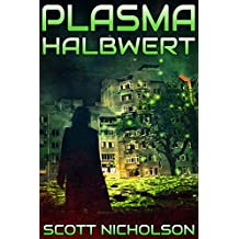 Halbwert (Plasma 6) (German Edition)