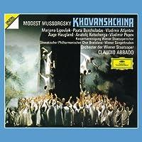 Mussorgsky: Khovanshchina - Abbado (2005-01-01)