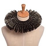 BLESSUME ハロウィン ルネサンス 貴族 ヨーロッパ 中世 古代 衣装 コスチューム コスプレ カラー 襟 …