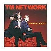 TMネットワーク ベスト DQCL-1167