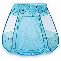 子供用テント 知育玩具 収納バッグ付き 室内外防蚊ハウス 通気 子供遊ぶハウス 出産祝い