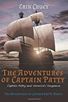 The Adventures of Captain Patty: Captain Patty and Veronica's Vengeance