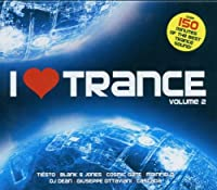 I Love Trance 2