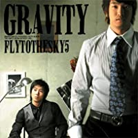Fly to the Sky vol.5 - Gravity (韓国盤)(CCCD)