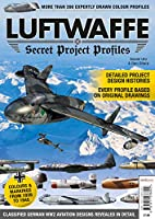 Luftwaffe - Secret Project Profiles 2018: No 5