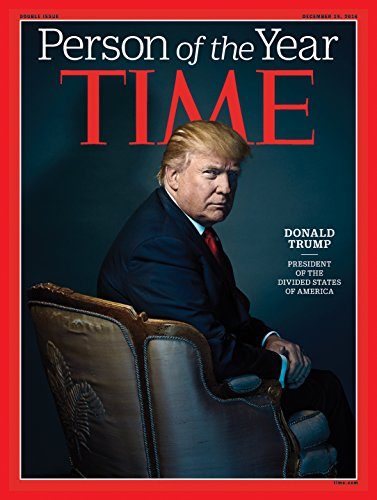 Time Asia [US] December 19 2016 (単号)の詳細を見る