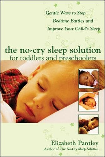 The No-Cry Sleep Solution for ...