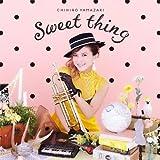 【メーカー特典あり】Sweet thing(メーカー多売:アナザージャケット)