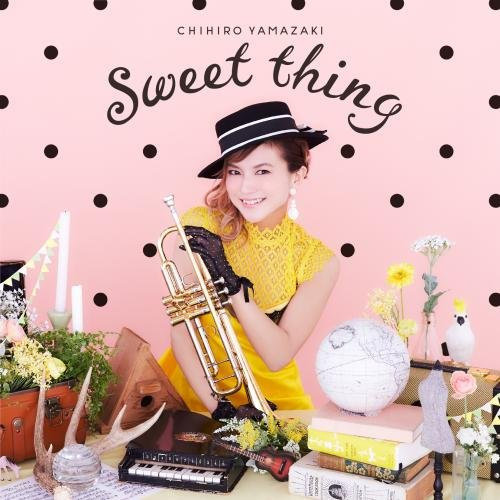 [画像:Sweet thing]