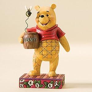 Enesco(エネスコ) Disney Traditions Winnie the Pooh 4010024 [並行輸入品]