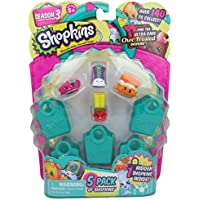Shopkins Season 3 (5 Pack) Set 42