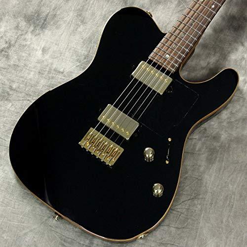 Suhr/Classic T Black Roasted Maple Neck
