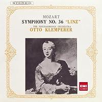 モーツァルト:交響曲第29番、他