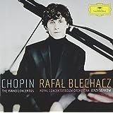 CHOPIN:Piano Concertos Nos.1&2