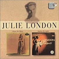 About the Blues / London By Night by Julie London (2002-05-03)
