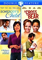 Somebody's Child / Cross to Bear Double Feature [DVD] [Import]