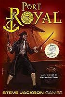 Steve Jackson Games Port Royal Board Game [並行輸入品]