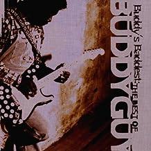 BUDDY'S BADDEST BEST OF